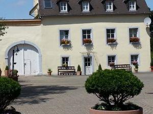 考克斯伯格冰山酒店(Berghotel Kockelsberg)