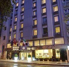 蘇蘇魯亞特蘭蒂斯酒店(Susuzlu Atlantis Hotel)