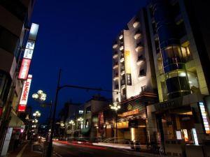 阿帕酒店(和歌山市)(APA HOTEL (WAKAYAMA))