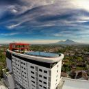 日惹印多樂克斯酒店(Indoluxe Hotel Jogjakarta)