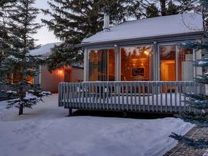 班夫隧道山觀光酒店(Tunnel Montain Resort Banff)