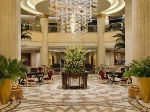 開羅皇家馬克西姆皇宮凱賓斯基酒店(Royal Maxim Palace Kempinski Cairo)