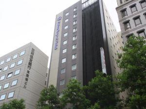大阪北濱大和ROYNET酒店(Daiwa Roynet Hotel Osaka Kitahama)