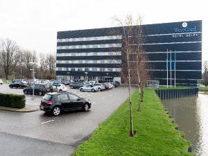 韋斯特考得酒店(WestCord Hotel Delft)