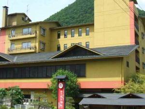 祭屋湯左衛門(Matsuriya Yuzaemon)