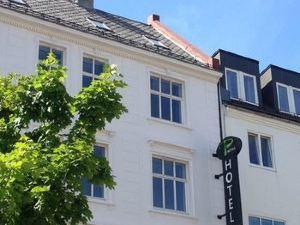 卑爾根P酒店(P-Hotels Bergen)