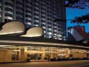 新加坡香格里拉大酒店(Shangri-La Singapore)