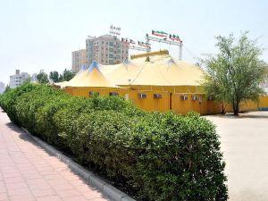 夢想公寓式酒店及套房(Dream Inn Hotel and Suites)