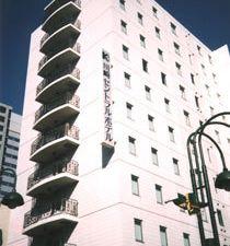 川崎中央酒店(Kawasaki Central Hotel)