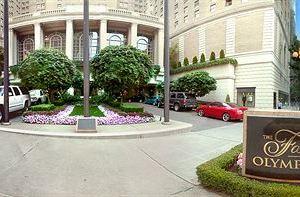 費爾蒙奧林匹克酒店(Fairmont Olympic Hotel)
