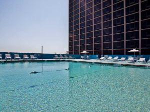 亞特蘭大國家公園華美達廣場酒店(Ramada Plaza Atlanta Capitol Park)