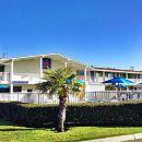 南森尼維耳市6號汽車旅館(Motel 6 Sunnyvale South)