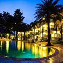 象島布里度假村水療中心(Chang Buri Resort & Spa)