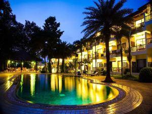 張武里水療度假飯店(Chang Buri Resort & Spa)