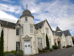 因佛內斯國王磨坊酒店(Kingsmills Hotel, Inverness)
