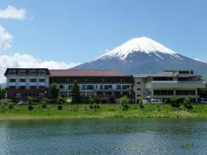 Mizunosato湖邊酒店(Lakeland Hotel Mizunosato)