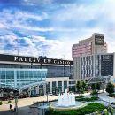 瀑布風景廣場酒店(Four Points by Sheraton Niagara Falls Fallsview)