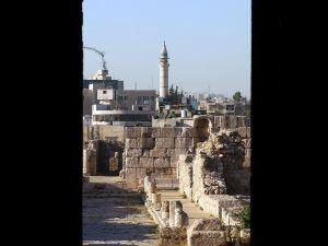 安曼宜必思酒店(Ibis Amman)