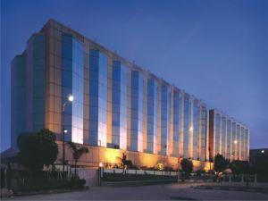 華美達廣場棕櫚林酒店(Ramada Plaza Palm Grove)