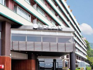 靜岡新沙迦米亞酒店(Hotel New Sagamiya Shizuoka)