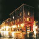 老城拱門酒店(Altstadthotel Arch)
