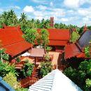 安葩洼芭艾姆溫泉度假村酒店(Baan Amphawa Resort & Spa Amphawa)