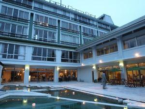 奇跡之湯 奧津溫泉酒店 米屋俱樂部 奧津(Okutsu Onsen Hotel Komeya Club Okutsu)