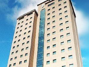 聖保羅盧斯廣場酒店(Luz Plaza São Paulo)