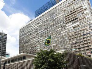 保利斯塔美利亞酒店(Meliá Paulista)
