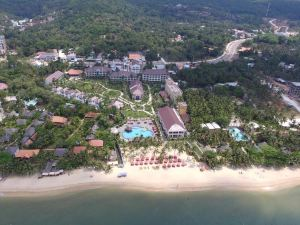 富國島瑞希斯海灘度假村(Richis Beach Resort Phu Quoc Island)