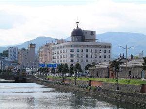 北海道小樽Nord酒店(Hotel Nord Otaru Hokkaido)