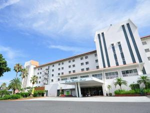 指宿鳳凰酒店(Ibusuki Phoenix Hotel)