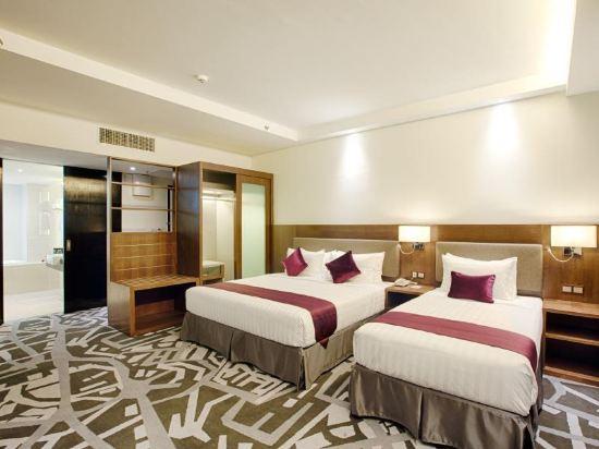 吉隆坡WP酒店(WP Hotel Kuala Lumpur)頂級家庭房
