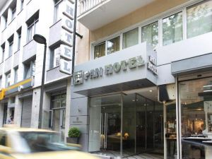 泛酒店(Pan Hotel)