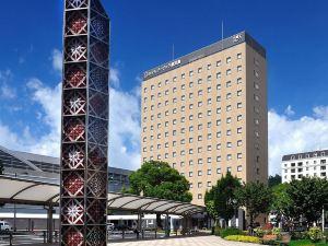 鹿兒島烏比客酒店(Hotel Urbic Kagoshima)