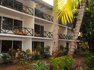 綠洲棕櫚酒店(Oasis Palms Hotel Nadi)
