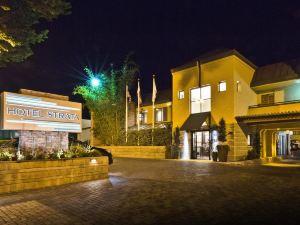 斯特拉塔酒店(Hotel Strata)