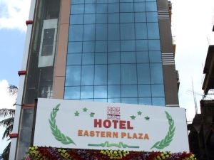 東方廣場酒店(Hotel Eastern Plaza)