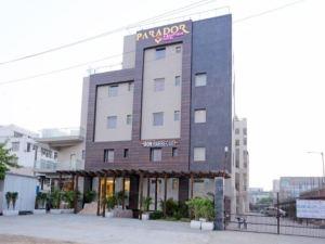 帕拉多爾阿格拉酒店(Hotel Parador Agra)