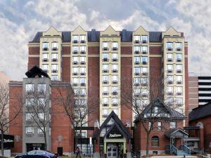 渥太華議會麗笙酒店(Radisson Hotel Ottawa Parliament Hill)