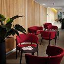 綠洲城市酒店(City Hotel Oasia)
