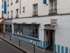 巴黎拉斐特10號舒適酒店(Comfort Hotel La Fayette Paris 10)