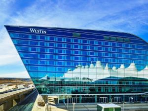 丹佛國際機場威斯汀酒店(The Westin Denver International Airport)