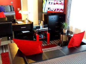 羅賓7小屋和小酒館酒店(Robin 7 Lodge & Bistro)