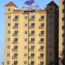 阿林扎塔質量套房酒店(Arinza Tower Quality Suites)
