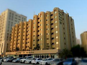 諾瓦公園酒店(Nova Park Hotel)