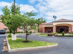 Comfort Suites 布法羅機場酒店(Comfort Suites Buffalo Airport)
