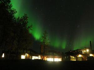 瑪塔拉卡北極光旅舍(Máttaráhkká Northern Light Lodge)