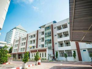 羅勇DD住宅公寓(DD Residence)