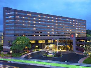 錫拉丘茲大學喜來登酒店及會議中心(Sheraton Syracuse University Hotel and Conference Center)